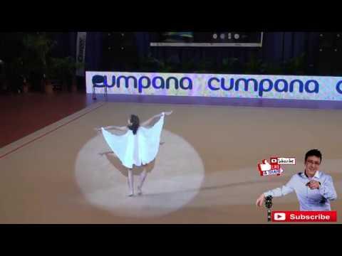 Gala Show Sonia Ichim Zece Bucharest Grand Prix Irina Deleanu Cup
