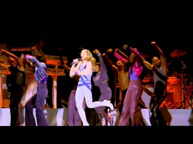 Madonna La Isla Bonita Confessions Tour London HD