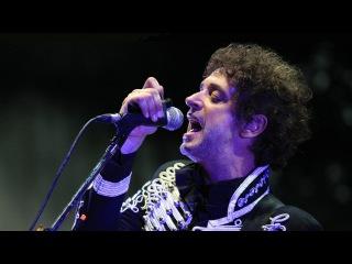 Gustavo Cerati - Fuerza Natural Tour - (Concierto Completo)