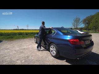 BMW 520d F10 /// Автомобили из Германии