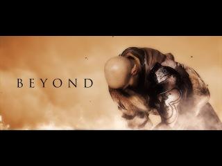 Beyond - Solas  Lavellan - Dragon Age: Inquisition Untold