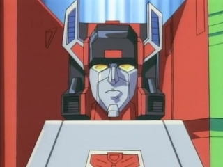 Transformers Robots in Disguise - 1x36 - Mistaken Identity