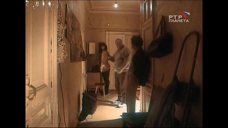Будулай которого не ждут 2 серия из 2 1994