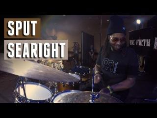 Robert 'Sput' Searight (PASIC 2017)