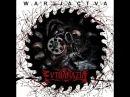 (Modern Melodic Death Metal). EVTHANAZIA — «War'jactva» (2017) [EP] [Full Album]