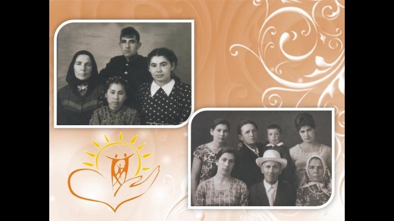 Якташларыбыз Нәжибә Ихсанова,Әзһәр Шакиров.