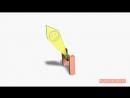 Анимация стрелки Inventor Studio iLogic