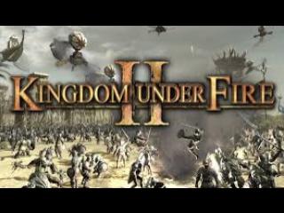 Kingdom Under Firre 2 Розыгрыш ключей на Альфу