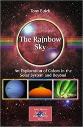 The Rainbow Sky An Exploration of Colors in the Solar System and Beyond