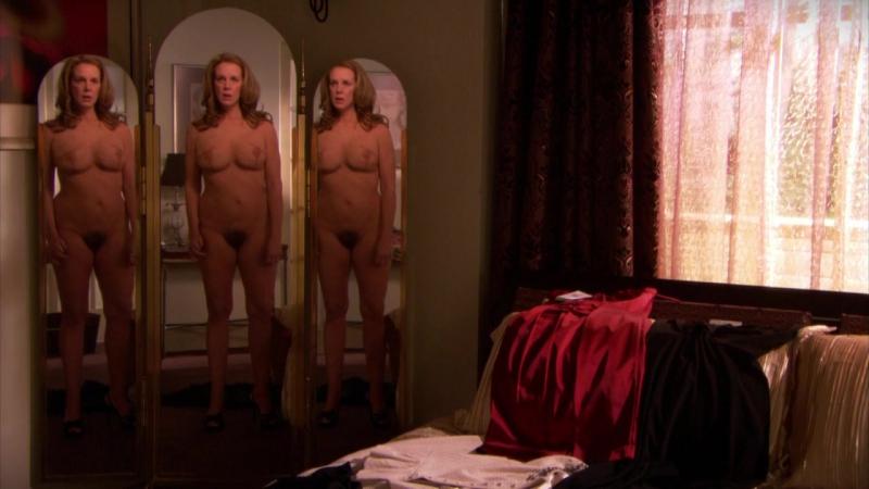 Elizabeth perkins naked in hot sex scenes