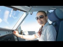 SWISS LX64 - Zurich to Miami - GERMAN Audio Commentary with Thomas Frick and Jennifer Knecht Part 2