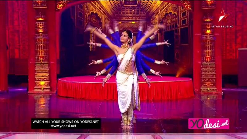 House of Suraj Sri Rama Nataka Niketan Grand Final Dance Plus 3