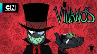 Videos de orientación para villanos: Guía para una conquista malvada   Villanos   Cartoon Network
