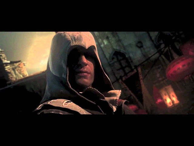 Assassin's Creed Soundtrack Ezio's Family HD
