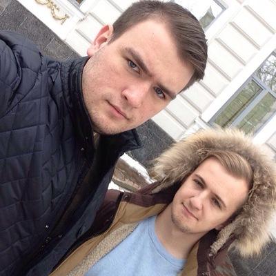 Влад Третьяков