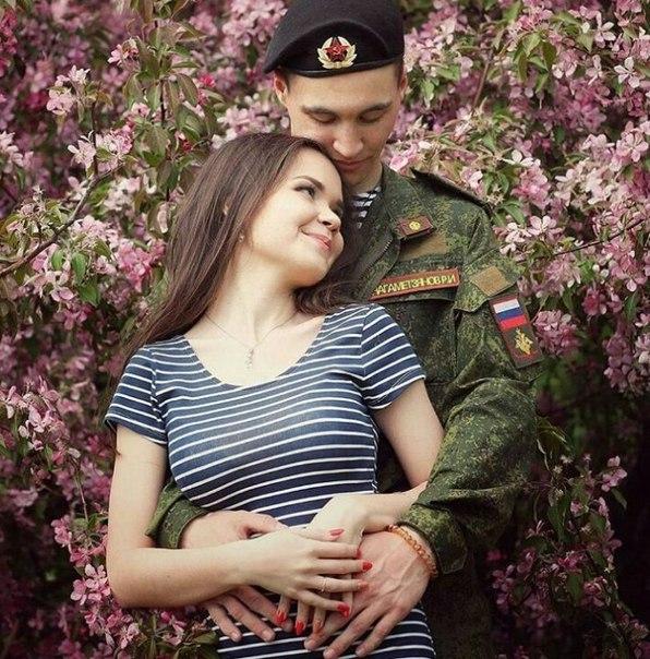солдата люблю картинки общем-то, нужно просто