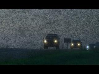 BBC: Суперстая. Удивительное нашествие природы - 2 серия из 2 (2009) HD 720