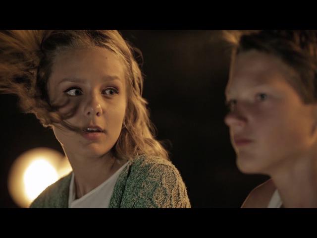Фильм КОМАНДА.3 смена, лагерь НИВА, 2017 год.