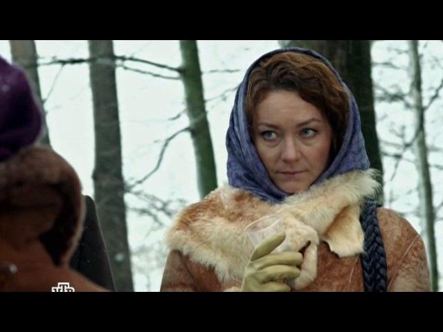 Морские дьяволы Смерч 1 сезон 17 серия Живой труп