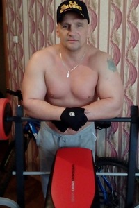 Стренадко Сергей