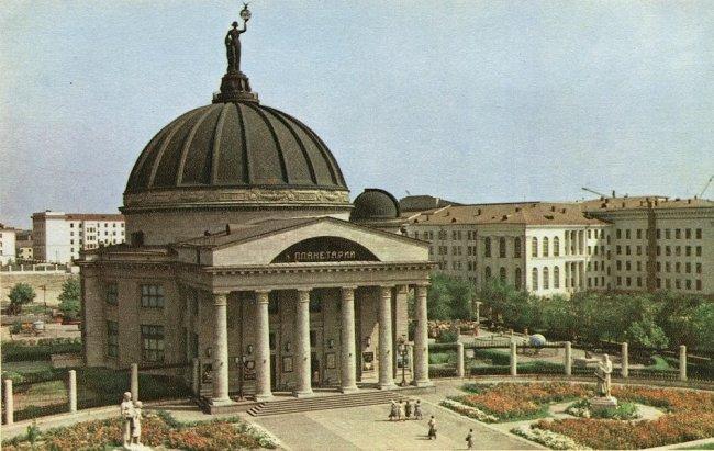 Интересные факты о Волгограде, изображение №7