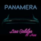 Обложка Panamera - Lino Golden feat. Aspy
