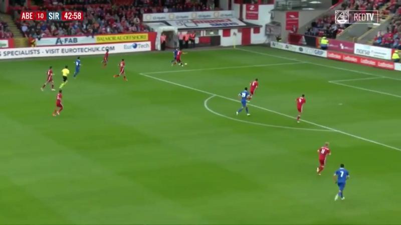128 EL 2017 2018 Aberdeen FC Široki Brijeg 1 1 13 07 2017 FULL
