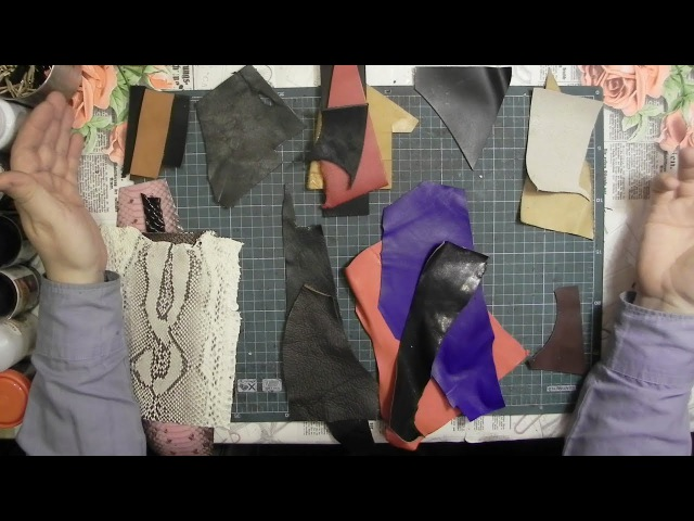 Выбор кожи для изделий Какая бывает натуральная кожа The choice of leather for products