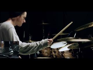 Luke Holland - 'Mirrors' - Jason Richardson Drum Playthrough