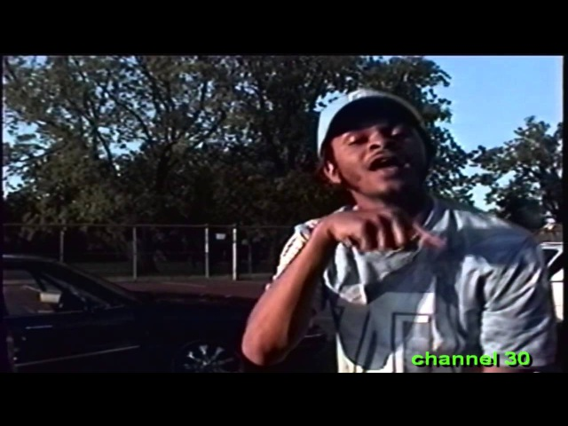 HUNNED MILL - PLUG LUV [OFFICIAL VIDEO]