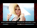 Brilliant Dadashova and Resul MENI AXTAR DARIXANDA Duet