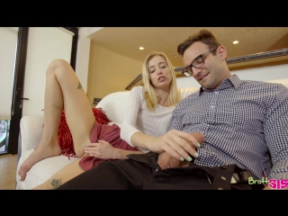 Haley reed - brattysis - step dad fucks daughter [all sex, hardcore, blowjob, incest]