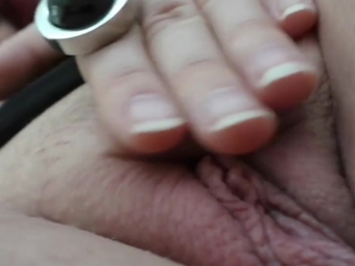 Рыжая киска крупным планом / рыжая зрелая женщина показывает пизду крупным планом на камеру / порно / эротика / пышная девушка
