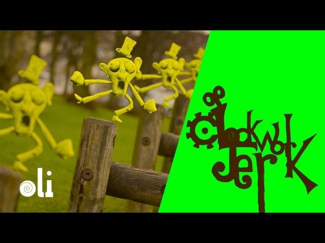 Zombie Tap Dance - Oli Putland