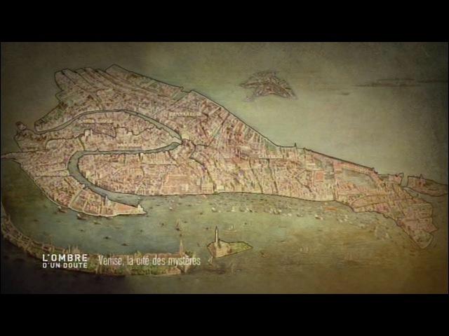 L'ombre d'un doute - Venise la cité des mystères