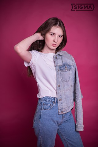 рубашки порой требуется фотомодель калининград совсем боялась, только