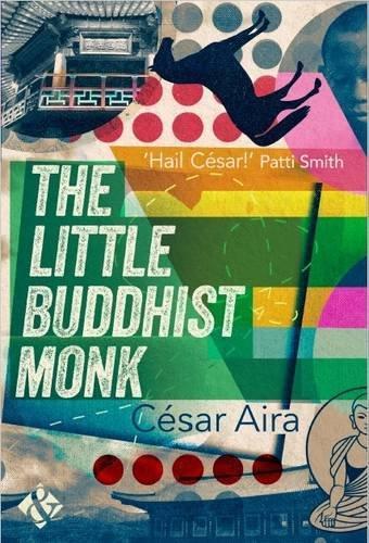 The Little Buddhist Monk