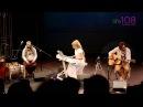Ирина Нельсон LIVE 108 концерт мантровой музыки SAT SIRI AKAL