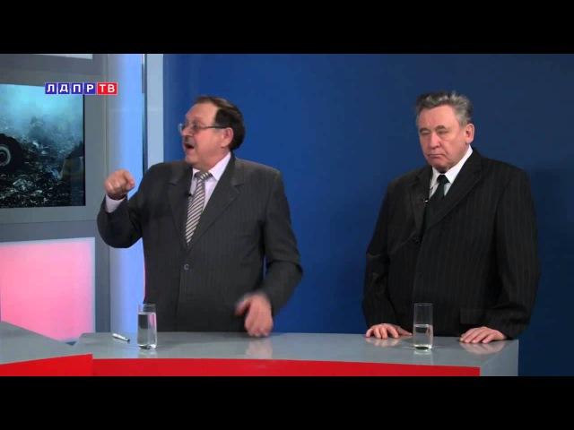 Е Михайлов Ю Мухин Малайзийский боинг Программа ВВЖ 03 03 2015