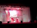 Amdjad Dance Studio ATS ® trio