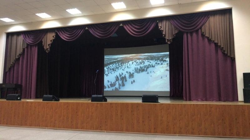 Расширенное заседание Молодёжного совета Ассоциации КМНСС и ДВ РФ