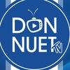 DonNUET-TV