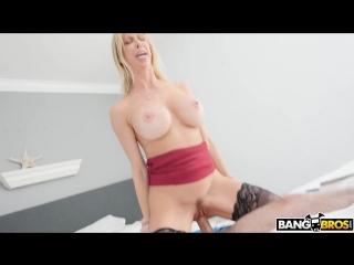 Alexis Fawx - MomIsHorny [All Sex, Hardcore, Blowjob, Gonzo]