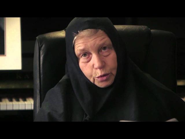 ТАВИФА, ВСТАНЬ ! - свидетельства об архим.Таврионе (Батозском)
