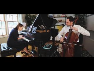Кавер саундтрека из LA LA LAND - Cello  Piano Cover