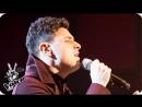 Vangelis - Always On My Mind (The Voice UK 2016)