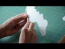 Carlos Meira paper sculpture escultura em papel