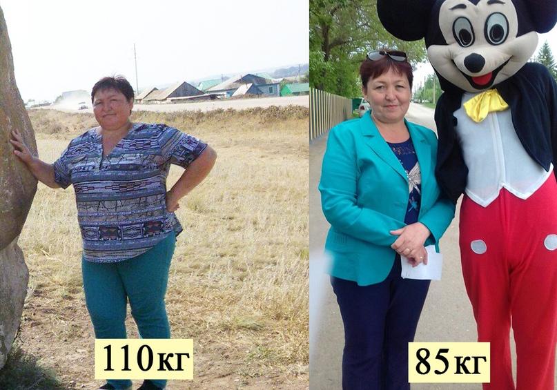 «Весенняя ЖИРОТОПКА — минус 5 кг за месяц!», изображение №11