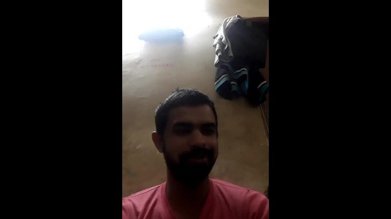 Shivam Awasthi - Live
