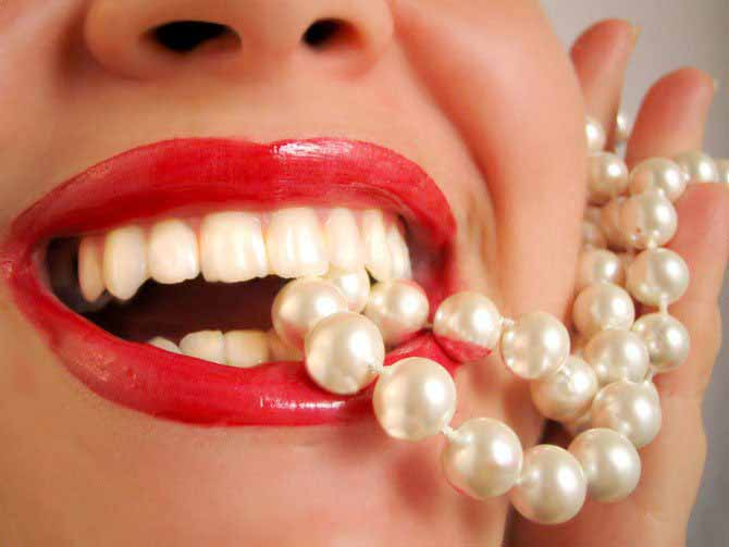 Цвет при реставрации передних зубов